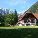 Photo de Hotel Plesnik
