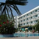 Photo of Zefir Hotel