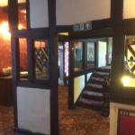 Foto de Tudor House Hotel