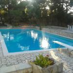 La nostra piscina.