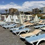 Foto de Aktas Hotel