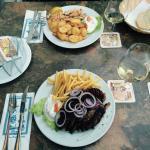 Photo of Restaurant Lindos