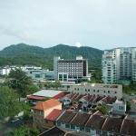 Foto de Bayview Hotel Langkawi