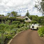 Rosewood Guesthouse with Rolls Royce Tours