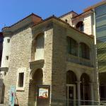 Museo Fournier de Naipes de Alava