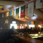 Timothy Patrick's - bar room