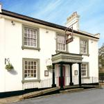 The Greyhound Wigginton