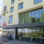 Photo of Best Western Plus Hotel LanzCarre