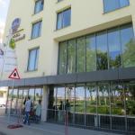 BEST WESTERN PLUS Hotel LanzCarré Foto