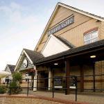 Premier Inn Barnstaple Hotel