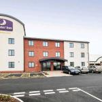 ‪Premier Inn Barrow-In-Furness Hotel‬
