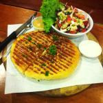 Photo de ZeZe Restaurant Lametayel Chiangmai