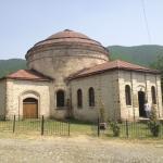 Албанская церковь - ныне музей