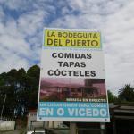 Foto de La Bodeguita del Puerto