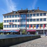 Photo of advena Hotel Hohenzollern City Spa