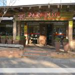 Paradiso Restaurante e Cafeteria