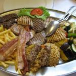 Foto van Restaurant Dubrovnik