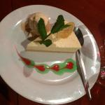 Fantastic cheese cake