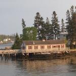 Foto de Tugboat Inn