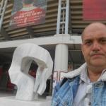 Estadio do Olympiakos - Pireus - Grecia