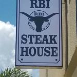 RBI Steak House