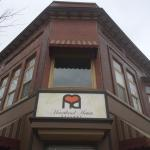 The Heartland Artists Gallery in Downtown Plymouth
