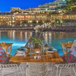 Private Seaside Dining at Santa Marina