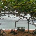 Foto de Praia Inhame Eco Lodge