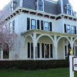 Foto de 1840 Inn on the Main Bed and Breakfast