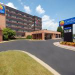 Comfort Inn & Suites Madison Airport Foto