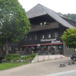 hotel Maien.