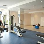 Hermes Fitness Center