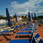 Foto de Aragona Palace Hotel