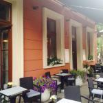 Zdjęcie Restauracja Miodova