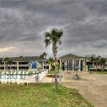 Days Inn Jekyll Island Oceanfront