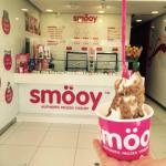 Sehr lecker - bestes frozen Yoghurt Eis auf Mallorca