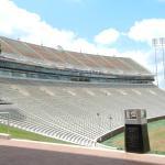 Memorial Stadium, Clemson University