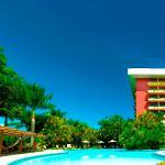 Fachada - Hotel