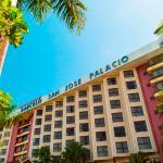 Vista Principal - Hotel