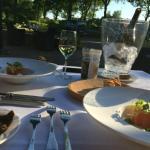 Foto de Hotel Restaurant Het Ros van Twente