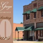 Hotel Garza Historic Bed & Breakfast