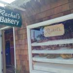 Foto de Rachel's Bakery and Restaurant