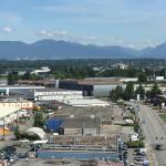 Foto de Hilton Vancouver Airport