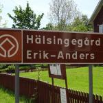 Världsarv Erik-Anders