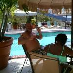 Foto de Magens Point Resort