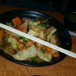 Foto de YC's Mongolian Grill