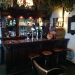 Little Abbots Bar