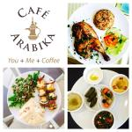 Cafe Arabika
