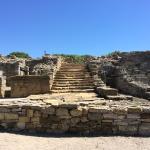 Enclave Arqueologico de Carteia