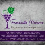 Zdjęcie Fraschetta Moderna